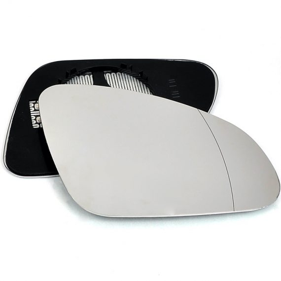 Right side wing door blind spot mirror glass for Vauxhall Astra, Vauxhall Cascada