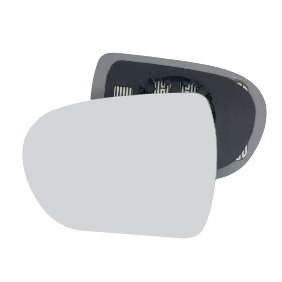 Left side wing door mirror glass for Hyundai i40
