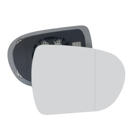 Right side wing door blind spot mirror glass for Hyundai i40