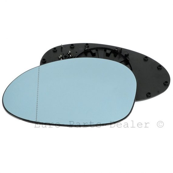Left side blind spot wing mirror glass for BMW M3, BMW Z4