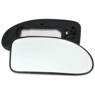 Right side wing door mirror glass for Ford Focus