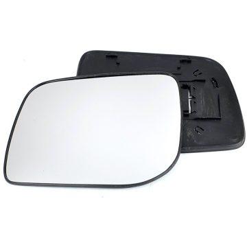Left side wing door mirror glass for Land Rover Range Rover