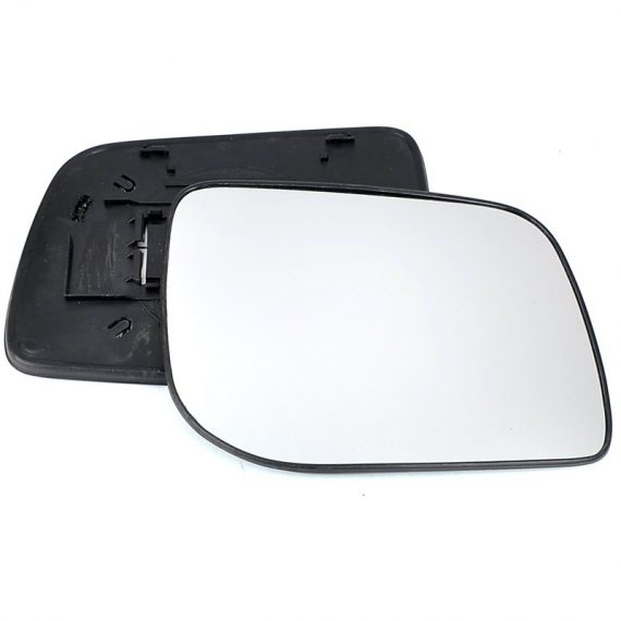 Right side wing door mirror glass for Land Rover Range Rover