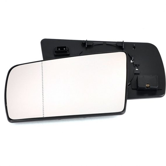 Left side blind spot wing mirror glass for Mercedes-Benz C-Class, Mercedes-Benz E-Class, Mercedes-Benz S-Class, Mercedes-Benz SL
