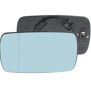 Left side blind spot wing mirror glass for BMW 3 Series, BMW 5 Series