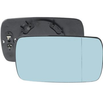 Right side wing door blind spot mirror glass for BMW 3 Series, BMW 5 Series