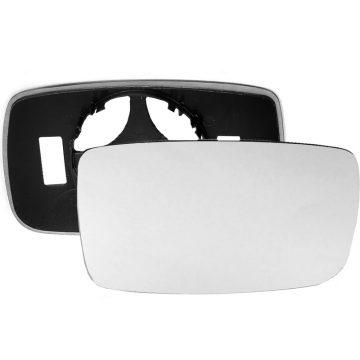 Right side wing door mirror glass for Volvo 740, Volvo 760, Volvo 940, Volvo 960