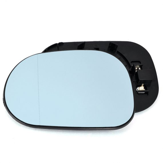 Left side blind spot wing mirror glass for Mercedes-Benz M-Class