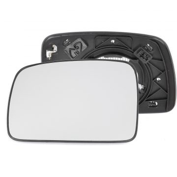 Left side wing door mirror glass for Land Rover Range Rover Sport