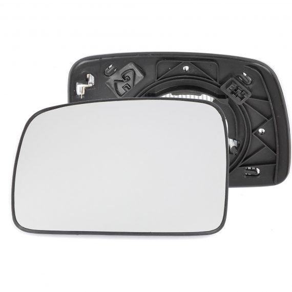 Left side wing door mirror glass for Land Rover Range Rover Sport