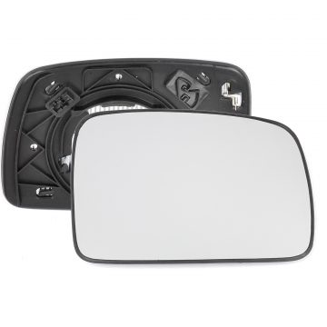 Right side wing door mirror glass for Land Rover Range Rover Sport