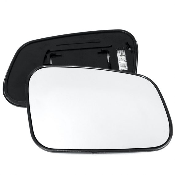 Right side wing door mirror glass for Land Rover Discovery