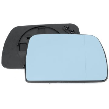 Right side wing door blind spot mirror glass for BMW X5, Land Rover Range Rover