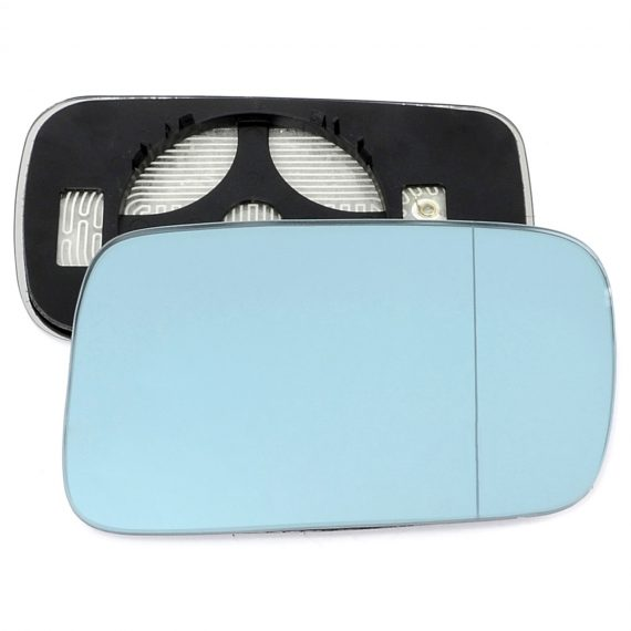 Right side wing door blind spot mirror glass for BMW 3 Series, BMW 7 Series