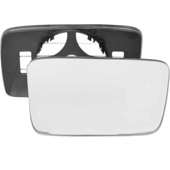 Right side wing door mirror glass for Seat Cordoba, Seat Ibiza, Volkswagen Vento
