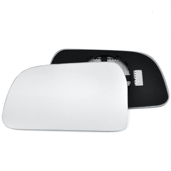 Left side wing door mirror glass for Hyundai Tucson