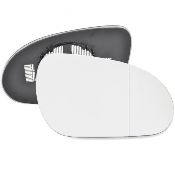 Right side wing door blind spot mirror glass for Hyundai i30