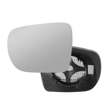 Left side wing door mirror glass for Hyundai ix35