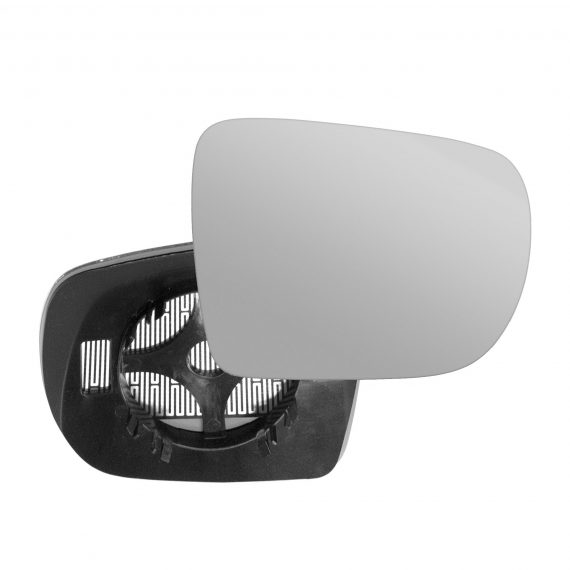 Right side wing door mirror glass for Hyundai ix35