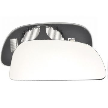 Right side wing door mirror glass for Mitsubishi Space Star