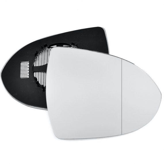 Kia Sportage 2010-2015 Right wing mirror glass - Heated (Blind Spot)