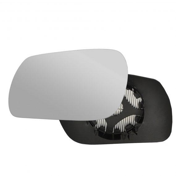 Left side wing door mirror glass for Mazda 2 Series, Mazda 3 Series