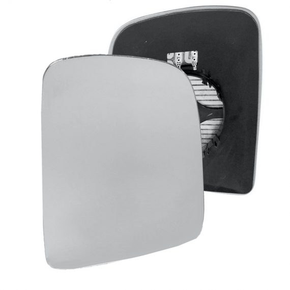 Right side wing door mirror glass for Nissan NV200