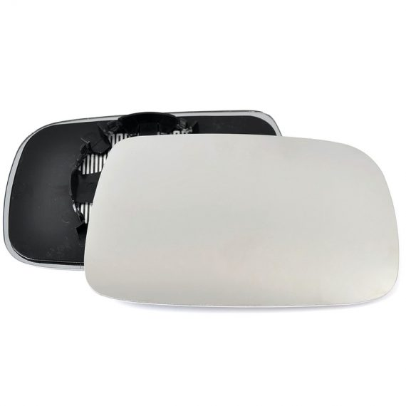 Right side wing door mirror glass for Toyota Yaris