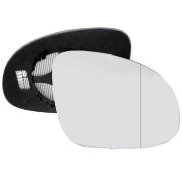 Seat Alhambra 2010-2016 Right wing mirror glass - Heated (Blind Spot)