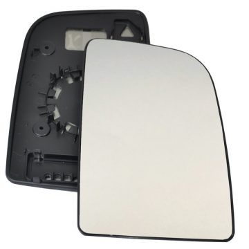 Blind spot wing mirror glass for Mercedes-Benz Sprinter, Volkswagen Crafter