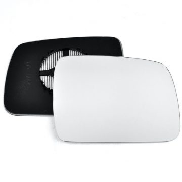 Right side wing door mirror glass for Land Rover Discovery, Land Rover Freelander, Land Rover Range Rover