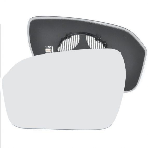 Left side wing door mirror glass for Land Rover Range Rover Evoque