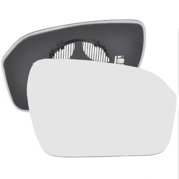 Right side wing door mirror glass for Land Rover Range Rover Evoque