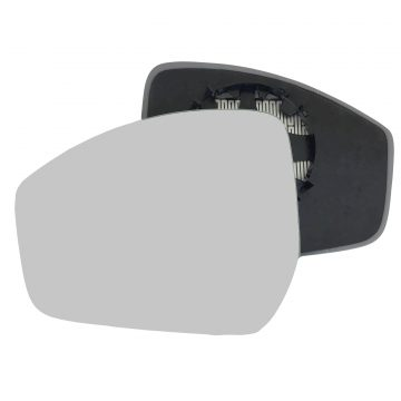 Jaguar E-Pace 2017-2018 Left wing mirror glass - Heated