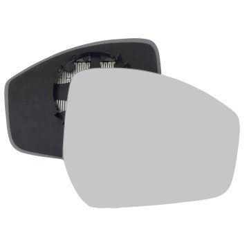 Jaguar E-Pace 2017-2018 Right wing mirror glass - Heated