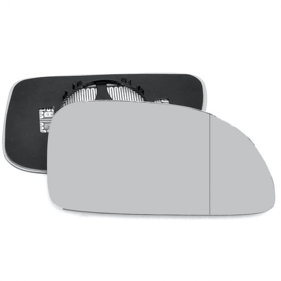 Right side wing door blind spot mirror glass for Chevrolet Tacuma