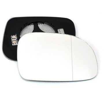 Right side wing door blind spot mirror glass for Mercedes-Benz Viano