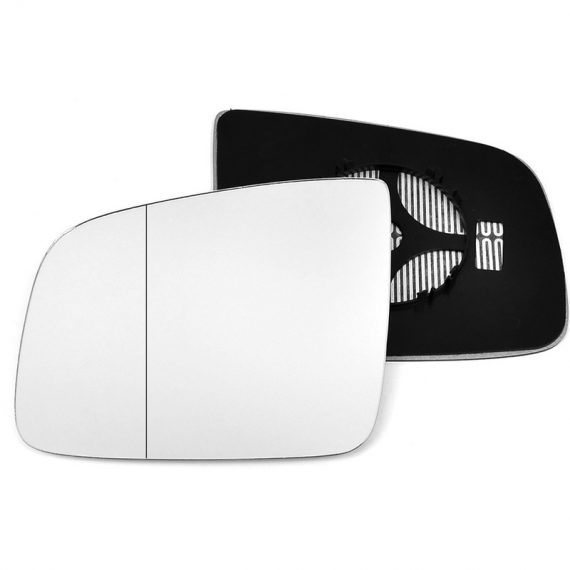 Left side blind spot wing mirror glass for Mercedes-Benz Viano, Mercedes-Benz Vito