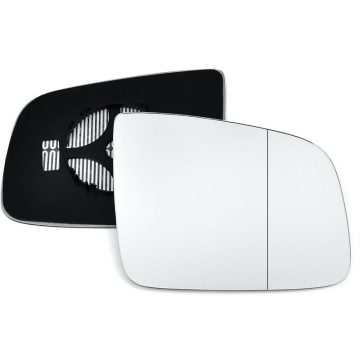 Right side wing door blind spot mirror glass for Mercedes-Benz Viano, Mercedes-Benz Vito