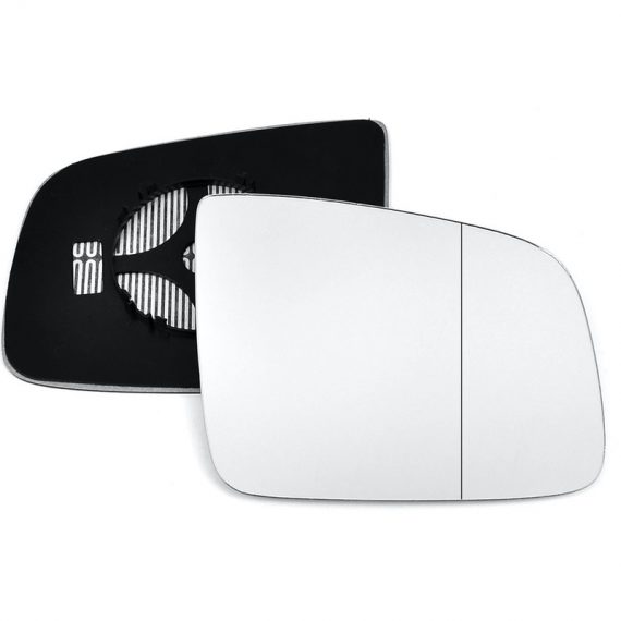 Mercedes-Benz Viano 2010-2014 Right wing mirror glass - Heated (Blind Spot)