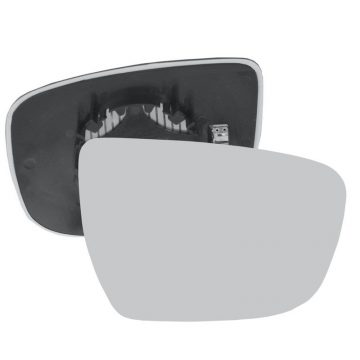 Right side wing door mirror glass for Nissan Juke, Nissan Qashqai, Nissan X-Trail