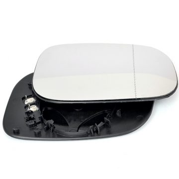 Right side wing door blind spot mirror glass for Volvo C30, Volvo S40, Volvo S60, Volvo V50