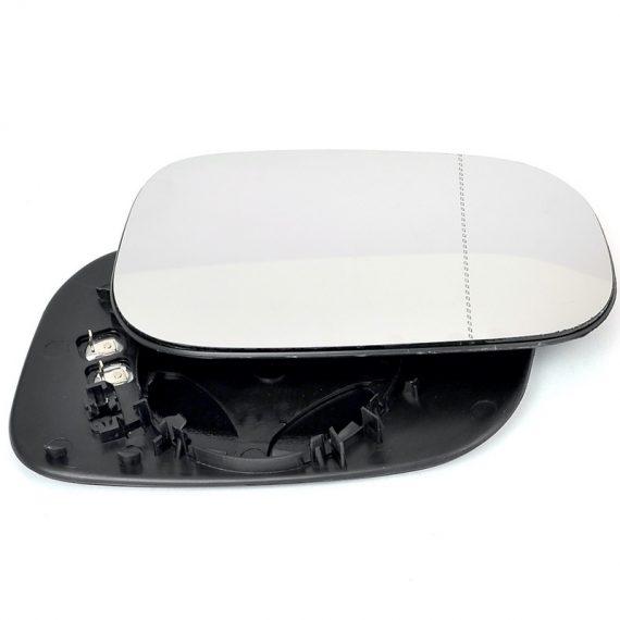 Right side wing door blind spot mirror glass for Volvo C30, Volvo S40, Volvo S60, Volvo V50