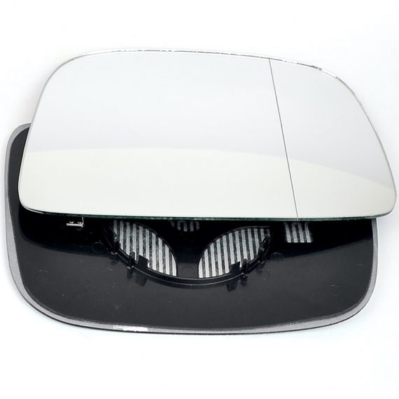 Right side wing door blind spot mirror glass for Volvo XC60 Mk1