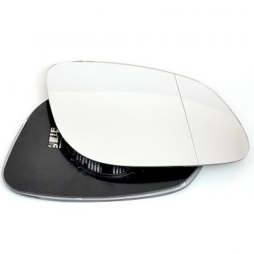 Right side wing door blind spot mirror glass for Porsche Cayenne