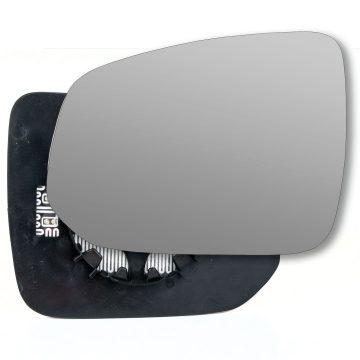 Left side wing door mirror glass for Volvo S90, Volvo V90, Volvo XC40, Volvo XC60 Mk2