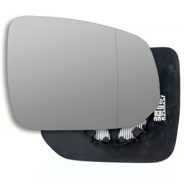 Wing door blind spot mirror glass for Volvo S90, Volvo V90, Volvo XC40, Volvo XC60 Mk2, Volvo XC90 Mk2
