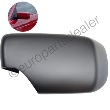Wing mirror cover for BMW 3 Series