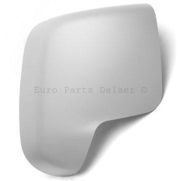 Wing mirror cover for Citroen Nemo, Fiat Fiorino