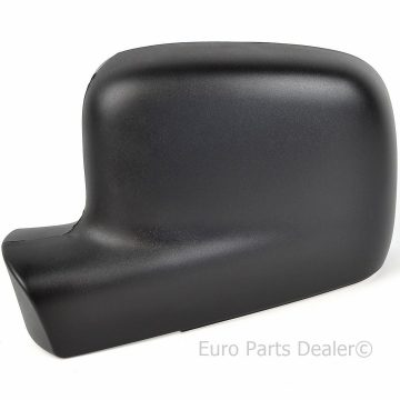 Wing mirror cover for Volkswagen Transporter T5 (LEFT Hand Drive - EU style)